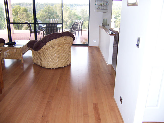 Solid Wood Flooring by West Coast Timbers